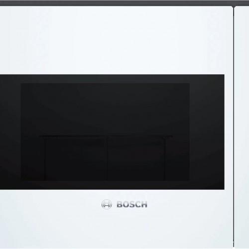 Bosch bfl524mw0 Ankastre Mikrodalga Fırın